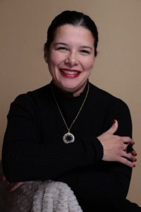Dr Isabel Balza