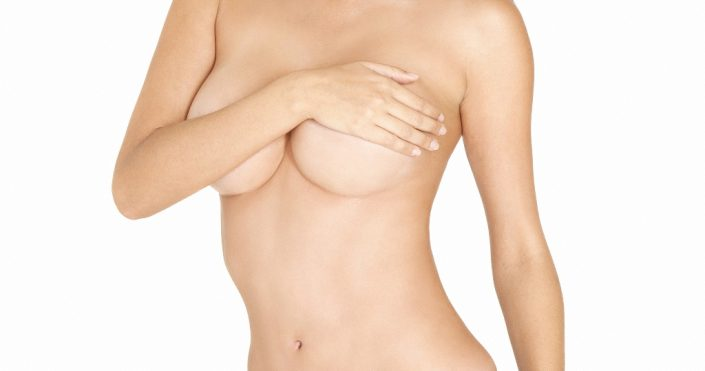 Breast Lift - Mastopexy With Implants